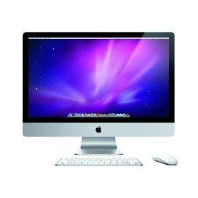 iMac 27 quad core